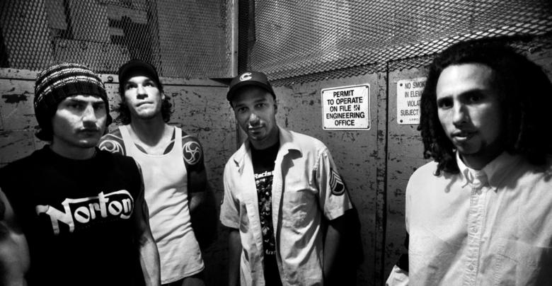 2020年に復活!!RAGE AGAINST THE MACHINEがライブ公演を公式発表 | Music Garage